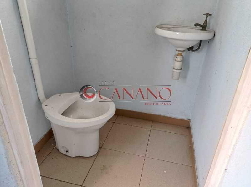 25 - Casa de Vila 4 quartos à venda Piedade, Rio de Janeiro - R$ 290.000 - BJCV40012 - 26