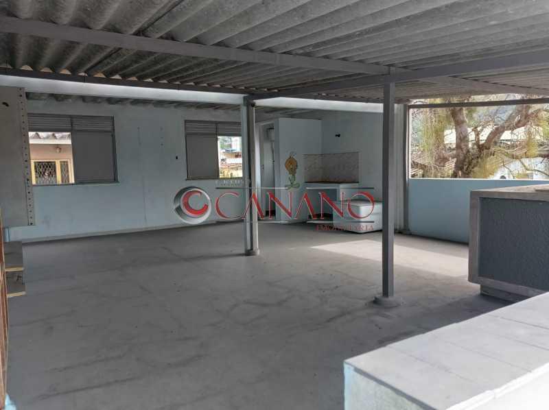 28 - Casa de Vila 4 quartos à venda Piedade, Rio de Janeiro - R$ 290.000 - BJCV40012 - 29