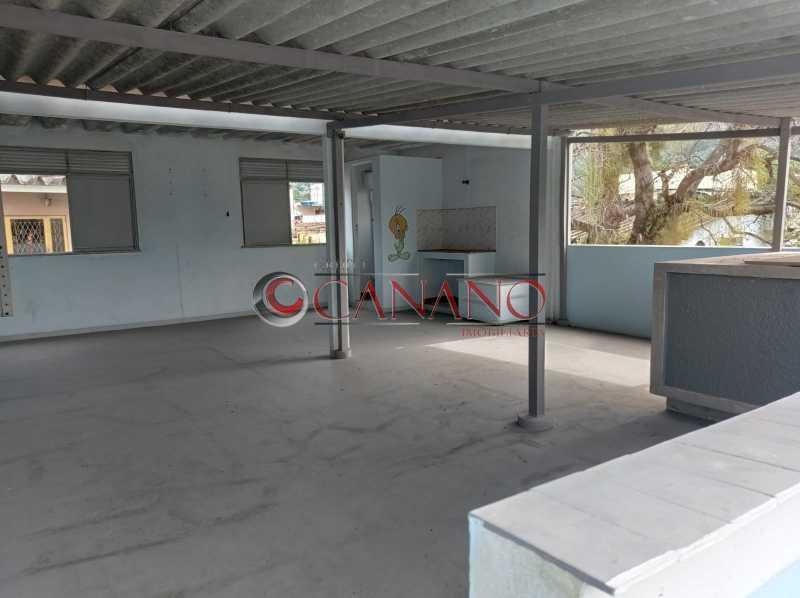 29 - Casa de Vila 4 quartos à venda Piedade, Rio de Janeiro - R$ 290.000 - BJCV40012 - 30