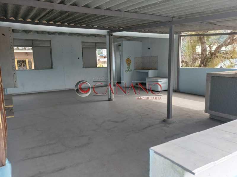 30 - Casa de Vila 4 quartos à venda Piedade, Rio de Janeiro - R$ 290.000 - BJCV40012 - 31