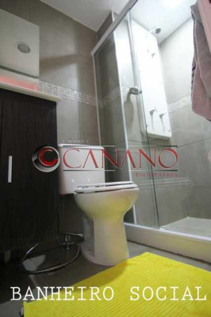 2 - Apartamento à venda Rua Fernão Cardim,Engenho de Dentro, Rio de Janeiro - R$ 265.000 - BJAP21072 - 12