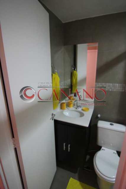 3 - Apartamento à venda Rua Fernão Cardim,Engenho de Dentro, Rio de Janeiro - R$ 265.000 - BJAP21072 - 13