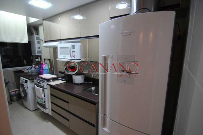 6 - Apartamento à venda Rua Fernão Cardim,Engenho de Dentro, Rio de Janeiro - R$ 265.000 - BJAP21072 - 9