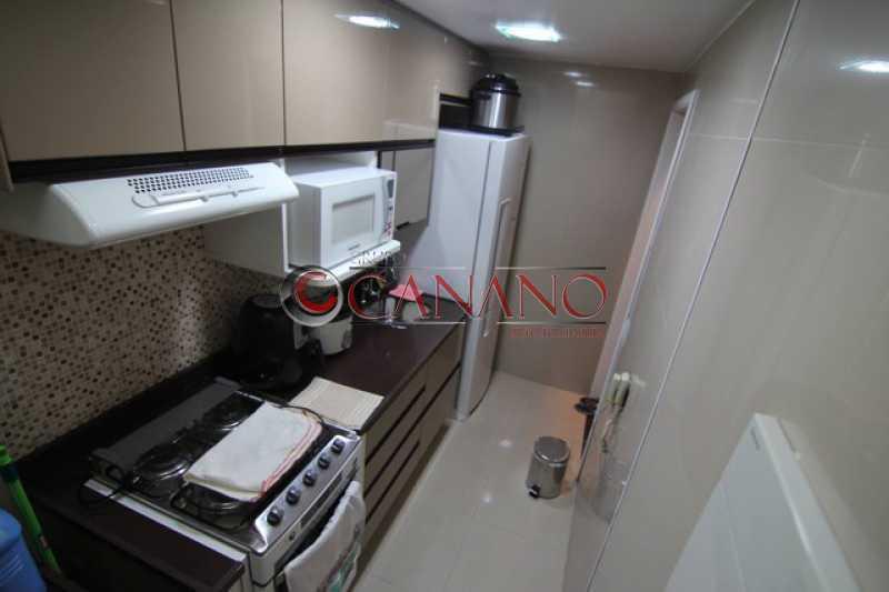 7 - Apartamento à venda Rua Fernão Cardim,Engenho de Dentro, Rio de Janeiro - R$ 265.000 - BJAP21072 - 10