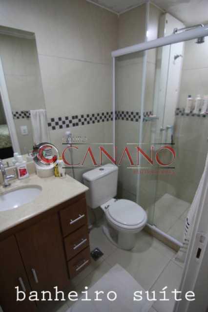 8 - Apartamento à venda Rua Fernão Cardim,Engenho de Dentro, Rio de Janeiro - R$ 265.000 - BJAP21072 - 14