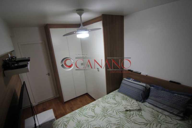 10 - Apartamento à venda Rua Fernão Cardim,Engenho de Dentro, Rio de Janeiro - R$ 265.000 - BJAP21072 - 6