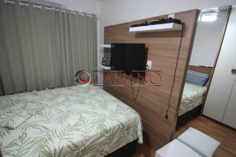 11 - Apartamento à venda Rua Fernão Cardim,Engenho de Dentro, Rio de Janeiro - R$ 265.000 - BJAP21072 - 4
