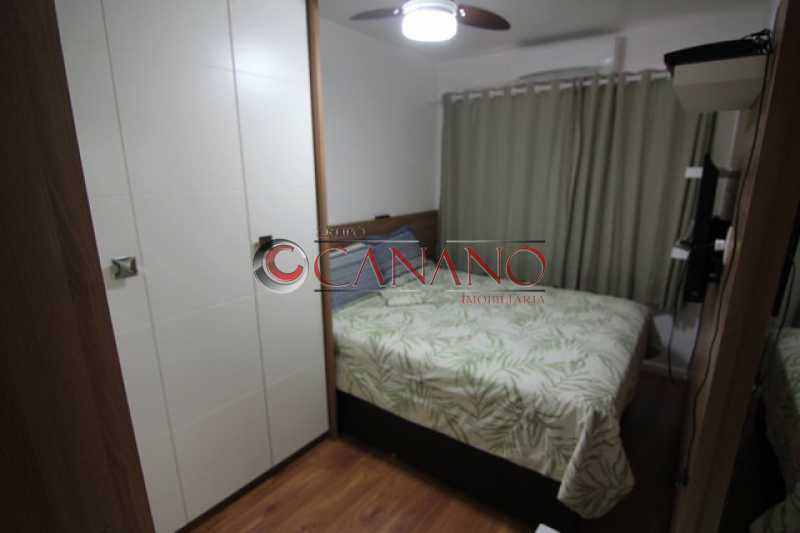 12 - Apartamento à venda Rua Fernão Cardim,Engenho de Dentro, Rio de Janeiro - R$ 265.000 - BJAP21072 - 5