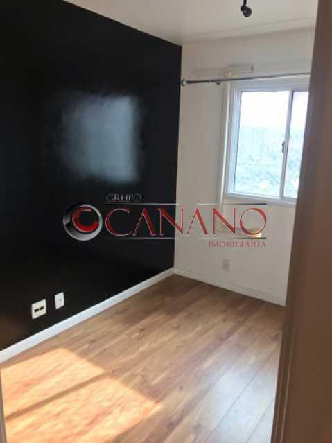 16 - Apartamento à venda Rua Fernão Cardim,Engenho de Dentro, Rio de Janeiro - R$ 265.000 - BJAP21072 - 17