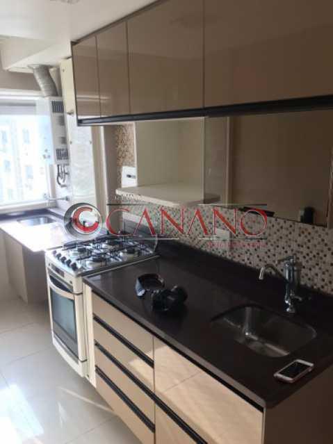 18 - Apartamento à venda Rua Fernão Cardim,Engenho de Dentro, Rio de Janeiro - R$ 265.000 - BJAP21072 - 11