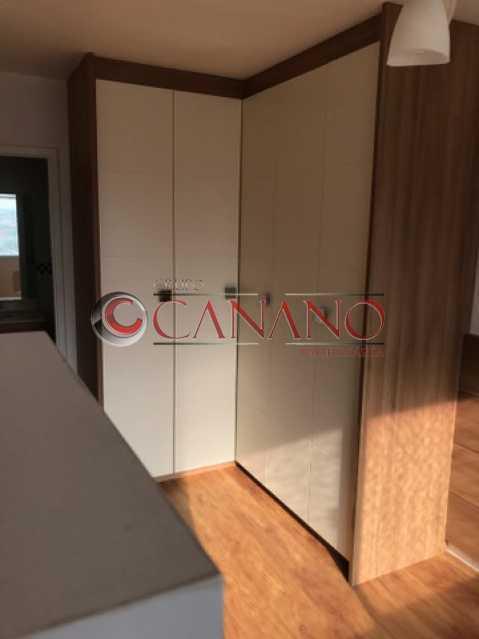 21 - Apartamento à venda Rua Fernão Cardim,Engenho de Dentro, Rio de Janeiro - R$ 265.000 - BJAP21072 - 19