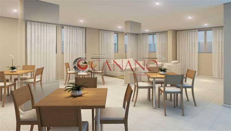 3 - Apartamento 2 quartos à venda Engenho de Dentro, Rio de Janeiro - R$ 215.000 - BJAP21081 - 28