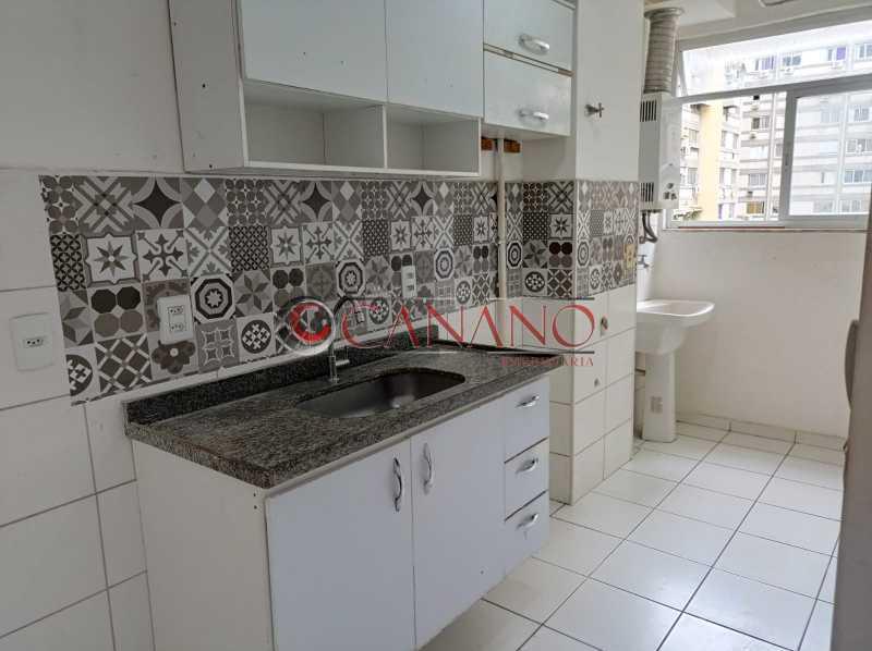 2 - Apartamento 2 quartos à venda Engenho de Dentro, Rio de Janeiro - R$ 215.000 - BJAP21081 - 6