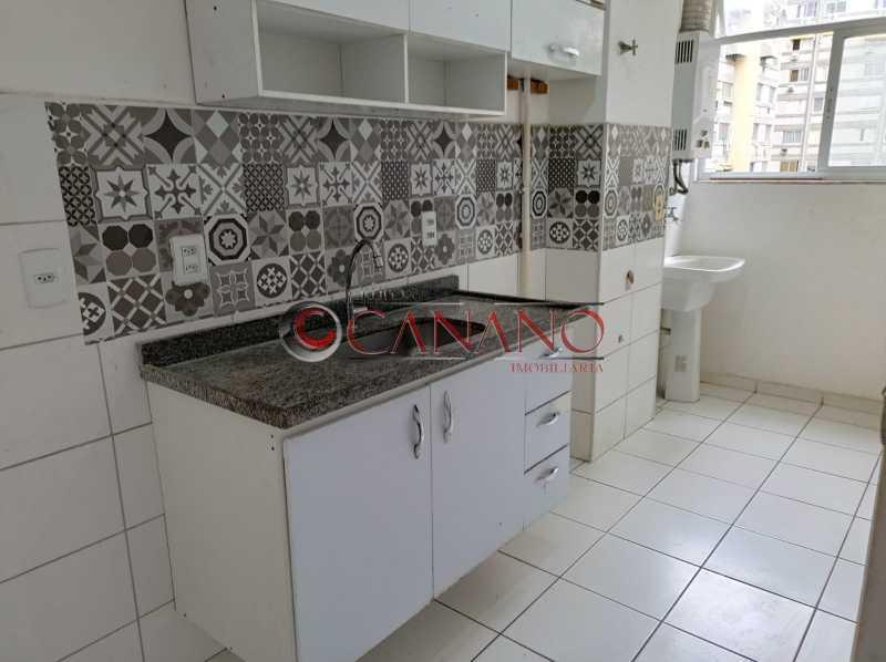 3 - Apartamento 2 quartos à venda Engenho de Dentro, Rio de Janeiro - R$ 215.000 - BJAP21081 - 7