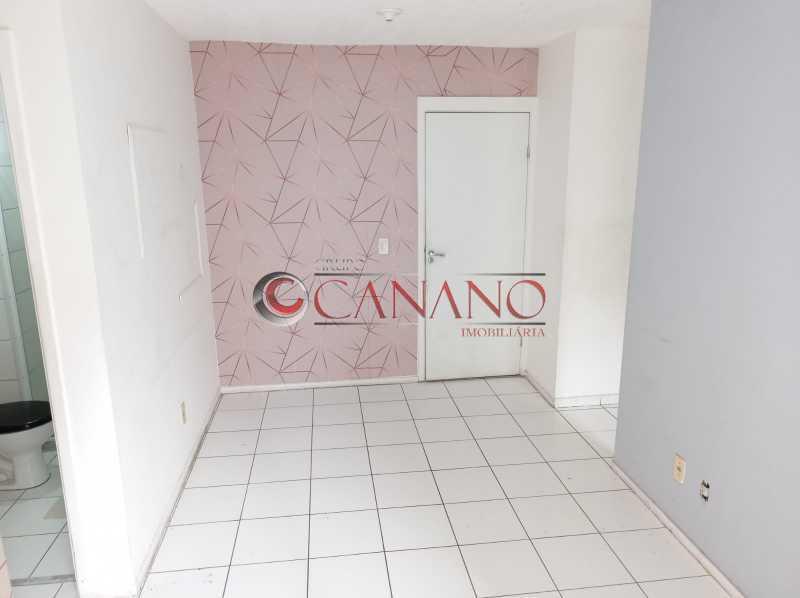 4 - Apartamento 2 quartos à venda Engenho de Dentro, Rio de Janeiro - R$ 215.000 - BJAP21081 - 1
