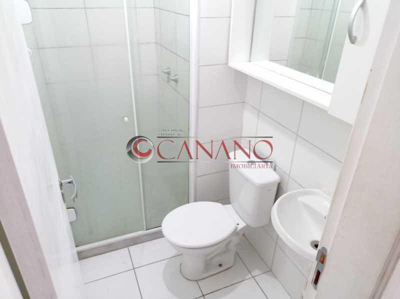 10 - Apartamento 2 quartos à venda Engenho de Dentro, Rio de Janeiro - R$ 215.000 - BJAP21081 - 12