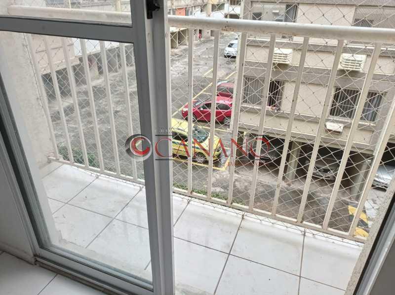 20 - Apartamento 2 quartos à venda Engenho de Dentro, Rio de Janeiro - R$ 215.000 - BJAP21081 - 22