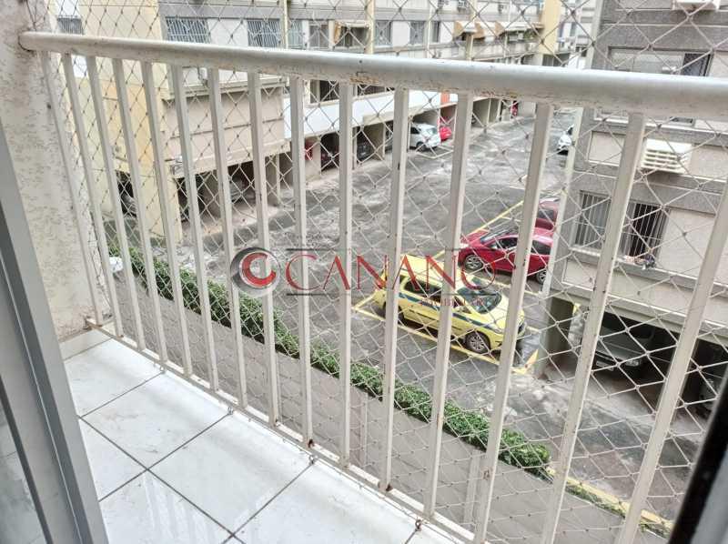 22 - Apartamento 2 quartos à venda Engenho de Dentro, Rio de Janeiro - R$ 215.000 - BJAP21081 - 24
