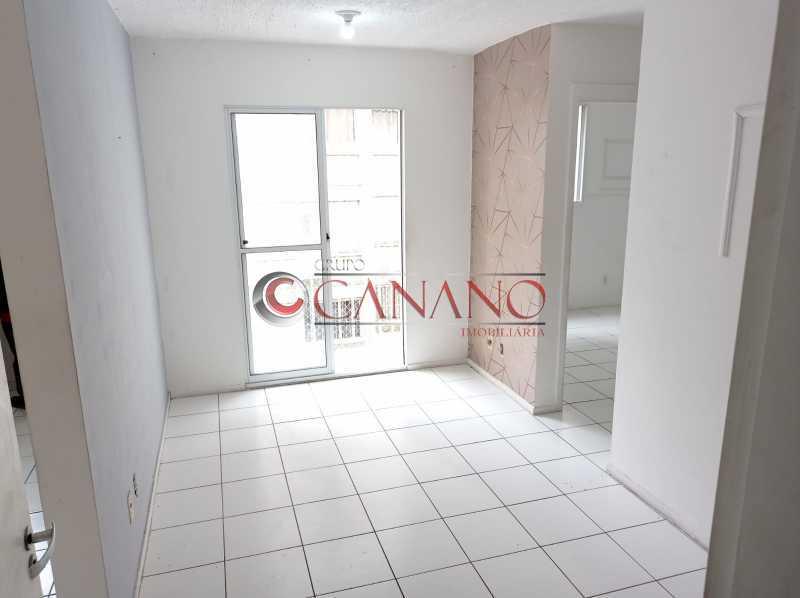 23 - Apartamento 2 quartos à venda Engenho de Dentro, Rio de Janeiro - R$ 215.000 - BJAP21081 - 4