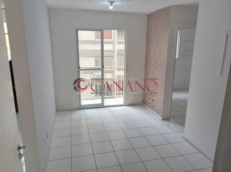 24 - Apartamento 2 quartos à venda Engenho de Dentro, Rio de Janeiro - R$ 215.000 - BJAP21081 - 26