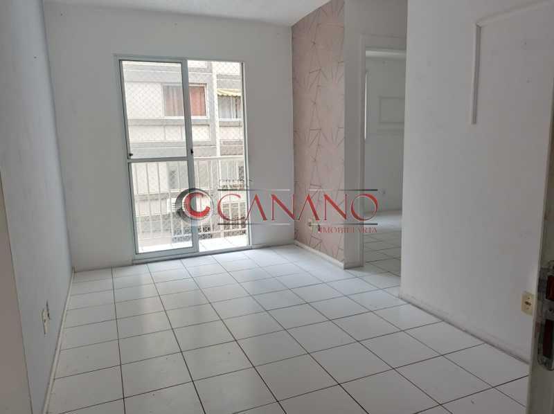 25 - Apartamento 2 quartos à venda Engenho de Dentro, Rio de Janeiro - R$ 215.000 - BJAP21081 - 27