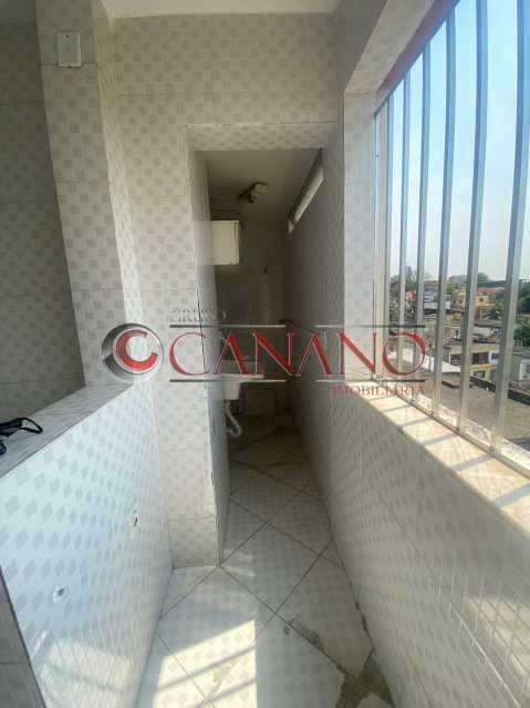 5c4150ff-cdfa-4d26-bb8f-9115d7 - Apartamento 2 quartos para alugar Méier, Rio de Janeiro - R$ 1.600 - BJAP21088 - 4