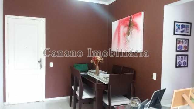02 - Apartamento Riachuelo,Rio de Janeiro,RJ À Venda,2 Quartos,75m² - GCAP20349 - 3