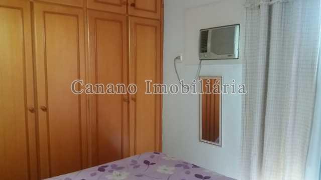 05 - Apartamento Riachuelo,Rio de Janeiro,RJ À Venda,2 Quartos,75m² - GCAP20349 - 6