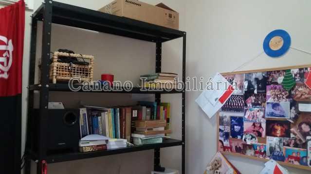 13 - Apartamento Riachuelo,Rio de Janeiro,RJ À Venda,2 Quartos,75m² - GCAP20349 - 14