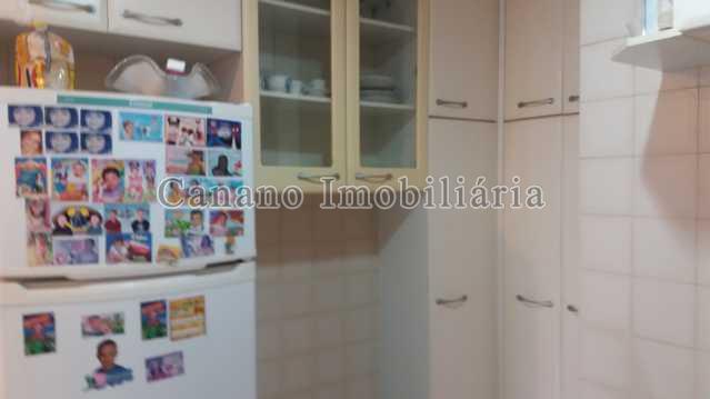 15 - Apartamento Riachuelo,Rio de Janeiro,RJ À Venda,2 Quartos,75m² - GCAP20349 - 16