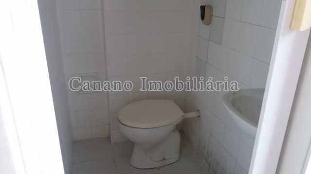 19 - Apartamento Riachuelo,Rio de Janeiro,RJ À Venda,2 Quartos,75m² - GCAP20349 - 20