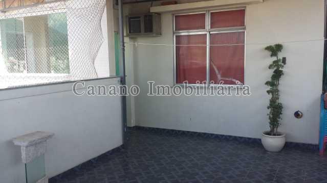 20150222_100708 - Cobertura 3 quartos à venda Cachambi, Rio de Janeiro - R$ 685.000 - GCCO30009 - 3