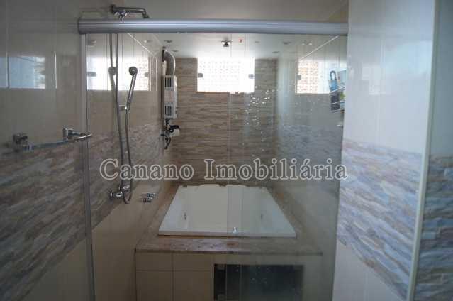 DSC01597 - Cobertura 3 quartos à venda Cachambi, Rio de Janeiro - R$ 685.000 - GCCO30009 - 13