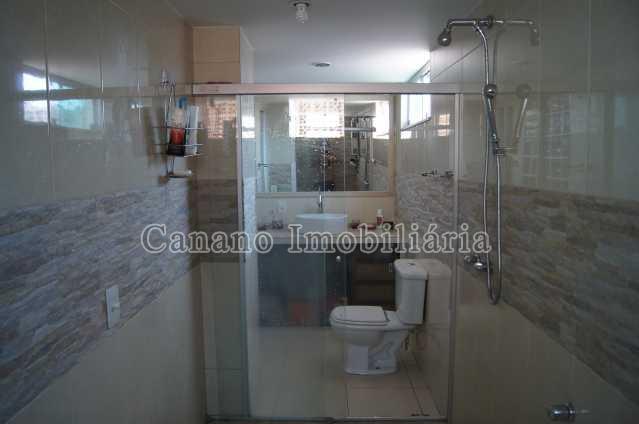 DSC01605 - Cobertura 3 quartos à venda Cachambi, Rio de Janeiro - R$ 685.000 - GCCO30009 - 14