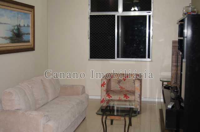 DSC01617 - Cobertura 3 quartos à venda Cachambi, Rio de Janeiro - R$ 685.000 - GCCO30009 - 15