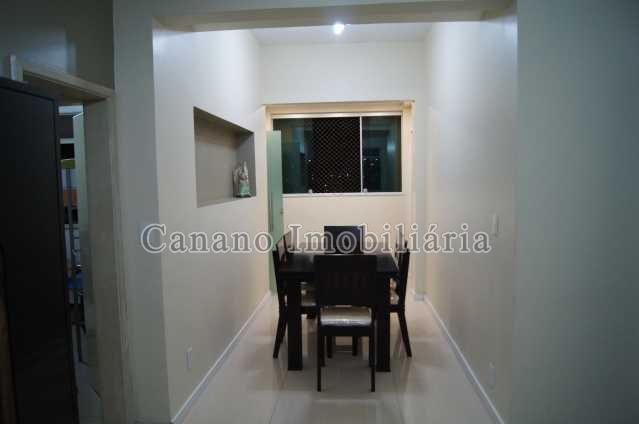 DSC01623 - Cobertura 3 quartos à venda Cachambi, Rio de Janeiro - R$ 685.000 - GCCO30009 - 16