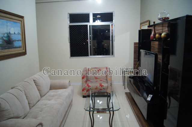 DSC01627 - Cobertura 3 quartos à venda Cachambi, Rio de Janeiro - R$ 685.000 - GCCO30009 - 17