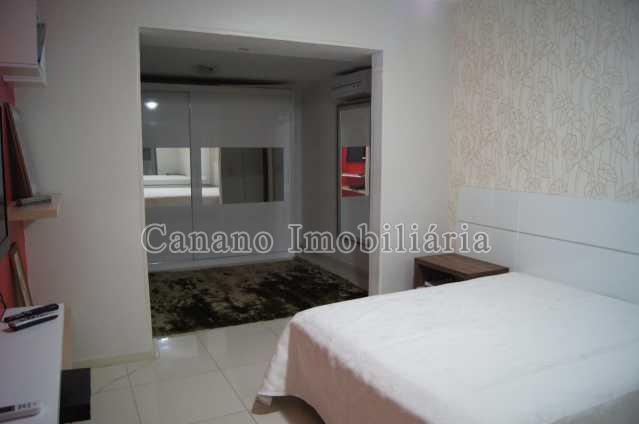 DSC01628 - Cobertura 3 quartos à venda Cachambi, Rio de Janeiro - R$ 685.000 - GCCO30009 - 18