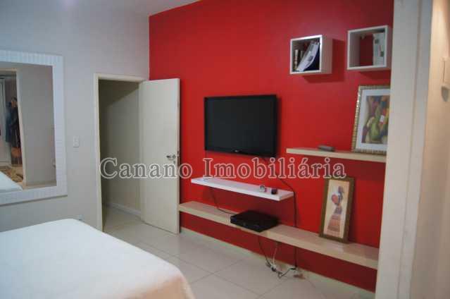 DSC01637 - Cobertura 3 quartos à venda Cachambi, Rio de Janeiro - R$ 685.000 - GCCO30009 - 19