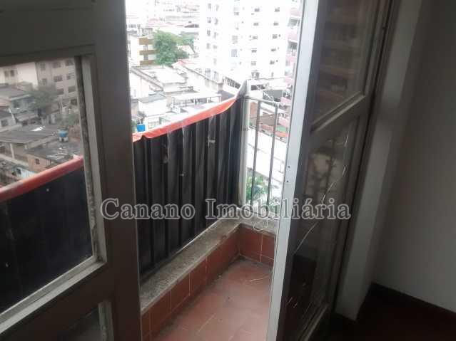 IMG_20151028_105224969 - Cobertura Méier,Rio de Janeiro,RJ À Venda,2 Quartos,110m² - GCCO20007 - 4