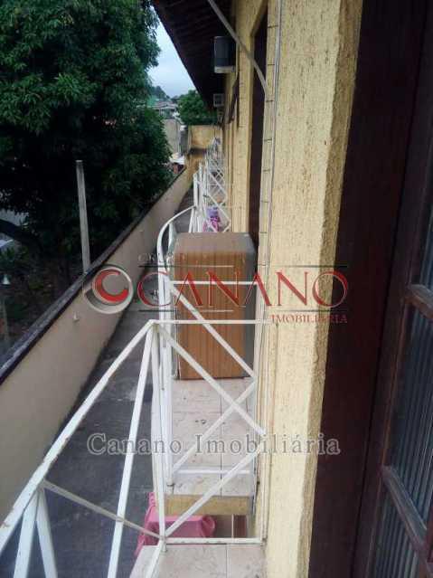 730_G1448375540 - Casa em Condomínio à venda Rua Xisto Baía,Piedade, Rio de Janeiro - R$ 225.000 - GCCN20011 - 18