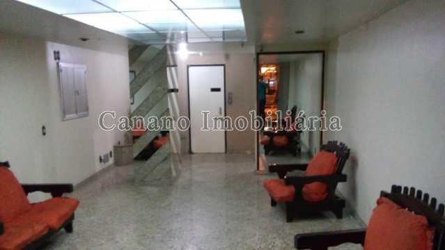 1 - Cobertura 2 quartos à venda Todos os Santos, Rio de Janeiro - R$ 590.000 - GCCO20009 - 1