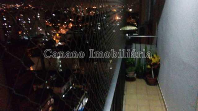 2 - Cobertura 2 quartos à venda Todos os Santos, Rio de Janeiro - R$ 590.000 - GCCO20009 - 3