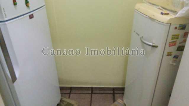 3 - Cobertura 2 quartos à venda Todos os Santos, Rio de Janeiro - R$ 590.000 - GCCO20009 - 4