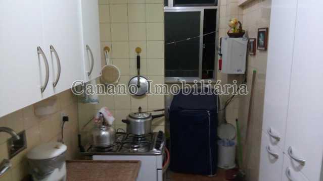5 - Cobertura 2 quartos à venda Todos os Santos, Rio de Janeiro - R$ 590.000 - GCCO20009 - 6