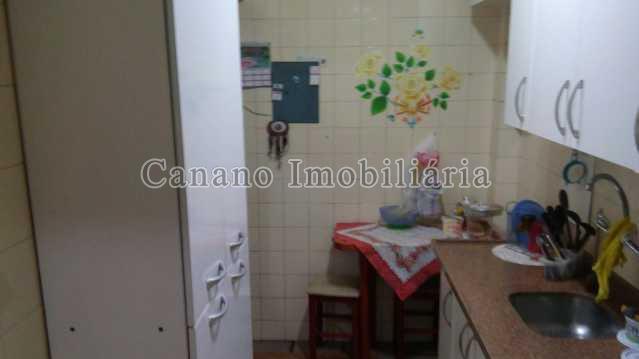 6 - Cobertura 2 quartos à venda Todos os Santos, Rio de Janeiro - R$ 590.000 - GCCO20009 - 7