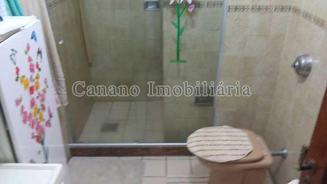 8 - Cobertura 2 quartos à venda Todos os Santos, Rio de Janeiro - R$ 590.000 - GCCO20009 - 9