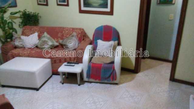 11 - Cobertura 2 quartos à venda Todos os Santos, Rio de Janeiro - R$ 590.000 - GCCO20009 - 12