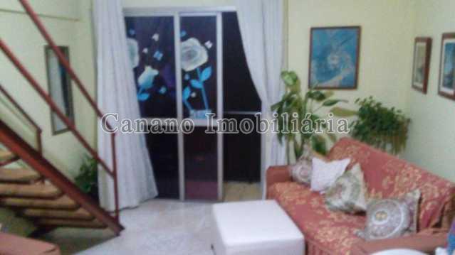 12 - Cobertura 2 quartos à venda Todos os Santos, Rio de Janeiro - R$ 590.000 - GCCO20009 - 13