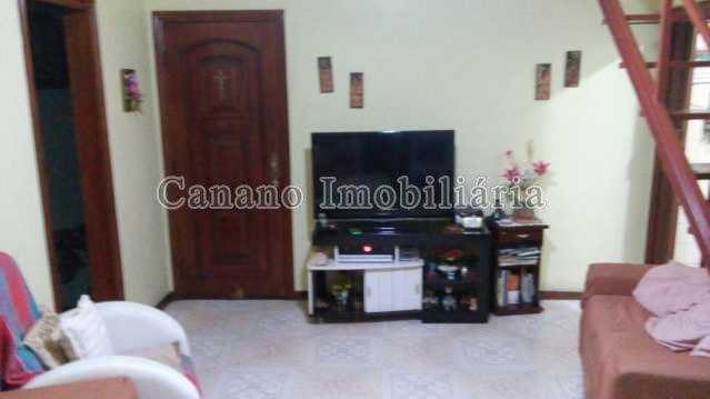 13 - Cobertura 2 quartos à venda Todos os Santos, Rio de Janeiro - R$ 590.000 - GCCO20009 - 14